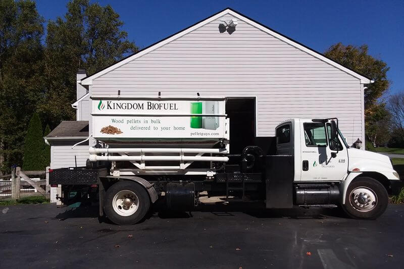 Kingdom BiofuelWatch How Bulk Wood Pellets are Delivered ...