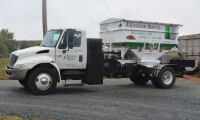 Price of wood pellet delivery in pa