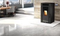 Beautiful Wood Pellets Stoves prices