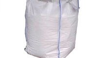 Buy a storage sack for pelletS