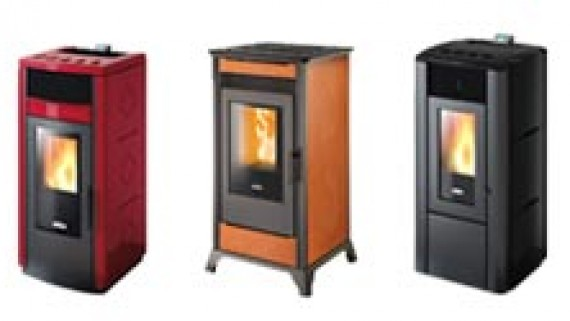 will corn stoves burn wood pellets
