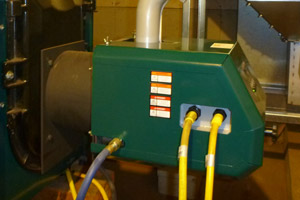 Buy a Commercial Pellet Boiler in PA