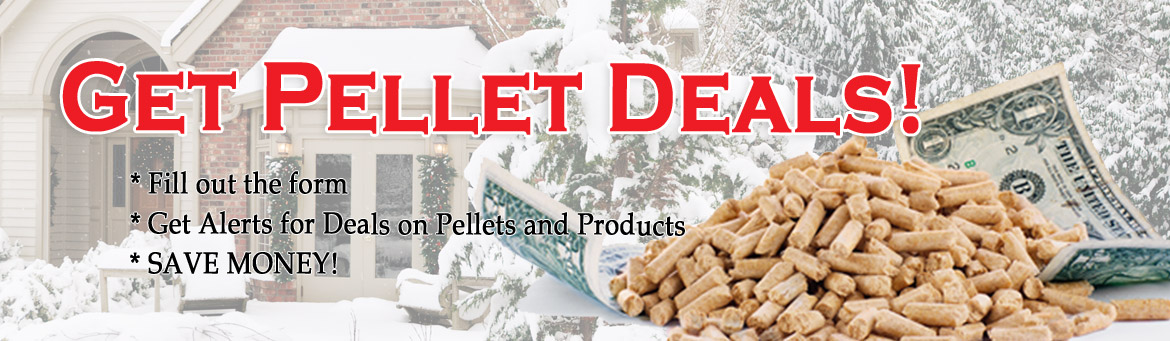 discount wood pellets for sale