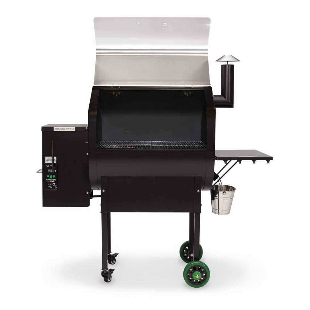 daniel-boone-stainless-grill-pa