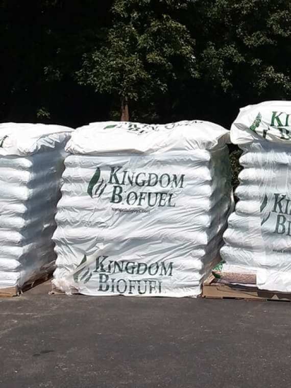 Buy A Pallet Of Pellets In Lancaster County Pa Bagged