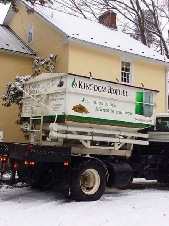 Kingdom Biofuelbuy Bulk Wood Pellets For Heating In Pa And Md