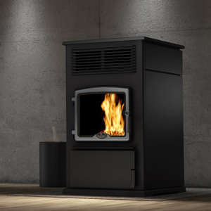 Buy A Wood Pellet Stove For Your Home Or Business Eco