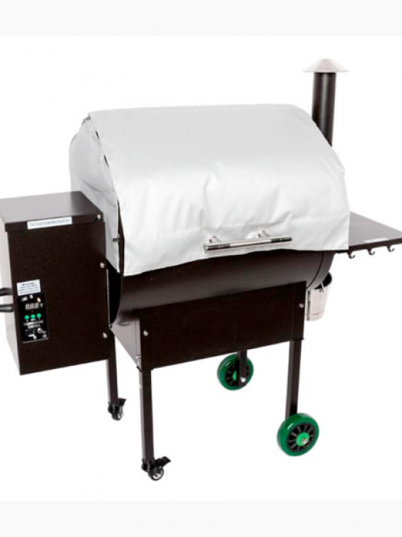 Buy Pellet Grill Accessories From Kingdom Biofuel