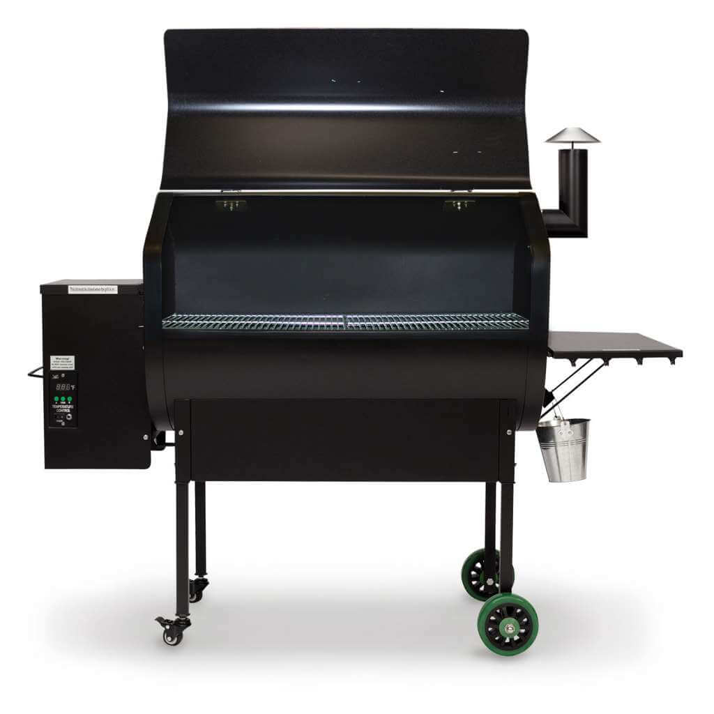 large-pellet-grill-for-sale
