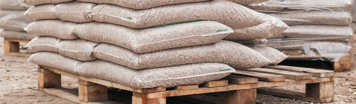Softwood Heating Pellets in PA, NJ, MD, DE